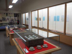 妻木郷土資料館